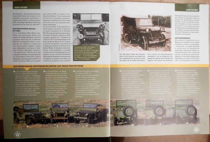 Jeep Willys - 1/8ème - Ed. Hachette - Construction par Glénans (Partie 1) - Page 2 Dscn5826