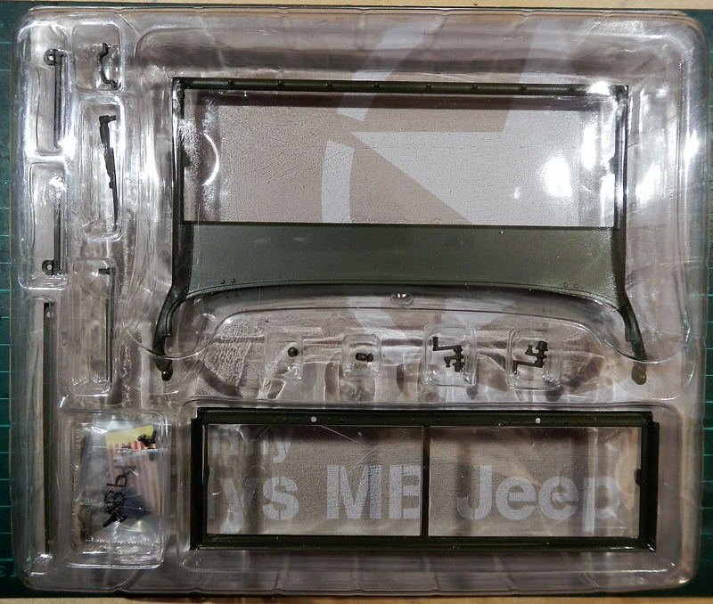 Jeep Willys - 1/8ème - Ed. Hachette - Construction par Glénans (Partie 1) - Page 2 Dscn5827