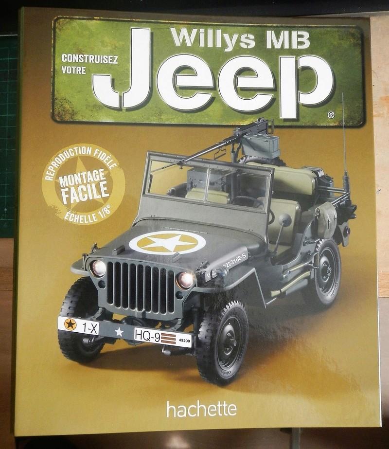 Jeep Willys - 1/8ème - Ed. Hachette - Construction par Glénans (Partie 1) - Page 2 Dscn6024