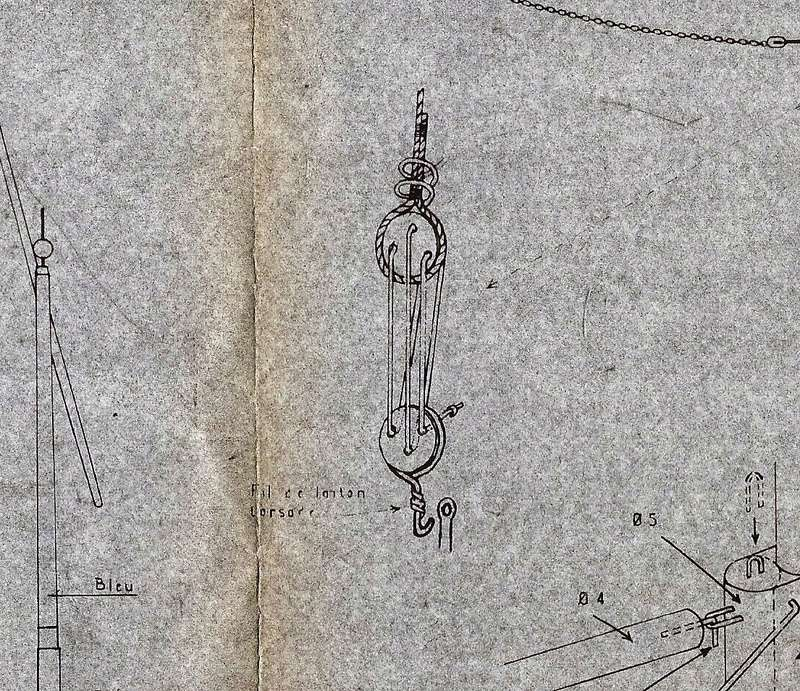 Thonier de Groix Saint-Gildas 1908 au 1/50 de G-Schmitt  - Page 13 Numyri12