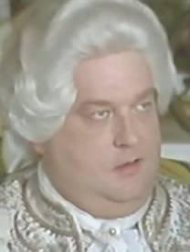 Les mémoires de D. Besnehard, deux fois Louis XVI 04x10