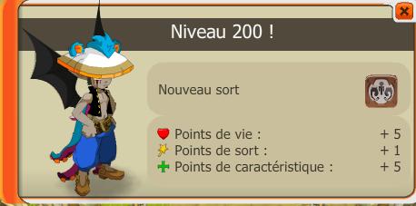 Mon eni as up 200 !!! Yeaaah10