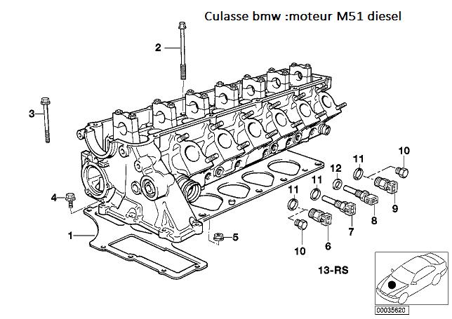 [ BMW E36 325 tds M51 an 1995 ] Problème coupure au ralenti  11_cul12