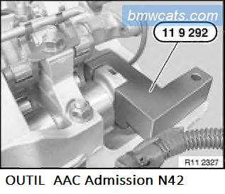 [ BMW E46 318 CI N42 an 2002 ] comment caler distribution moteur N42 - Page 2 11_n4210