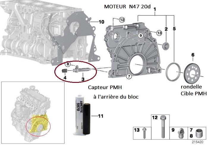 [ BMW e84 x1 2.0D n47 an 2010 ] moteur ne s'allume pas (résolu)  11_n4711