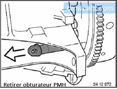 [ BMW E46 318 CI N42 an 2002 ] comment caler distribution moteur N42 11_tro10