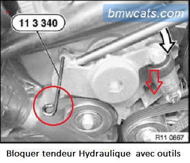 [ BMW E46 320D M47 an 1998 ] Remplacement du galet tendeur (résolu) 12_ten10