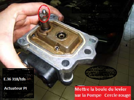 [ bmw e36 318 tds M41 an 1997 ] Problème pompe à injection 13_act13