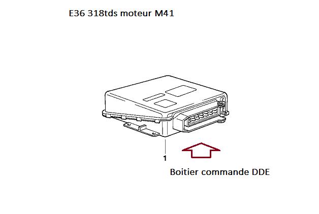 [ BMW E36 318 tds M41 an 1995 ] Démarre mais cale aussitot - Page 2 13_boi10