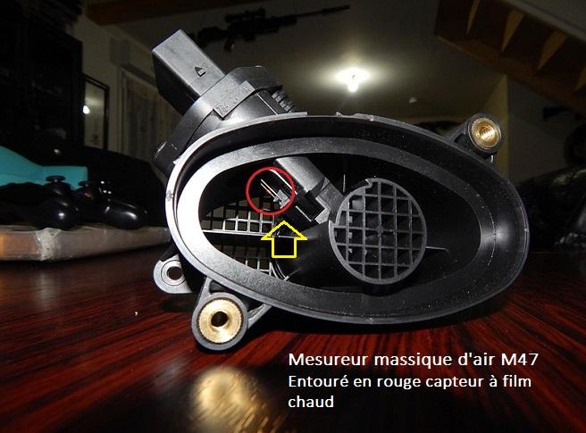[ BMW E46 320d M47 an 1998 ] Capteur ou débitmètre ? 13_m4710