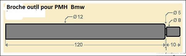 [ BMW E46 320d M47 an 1998 ] Poulie Damper bruyante (Résolu) 13_out11