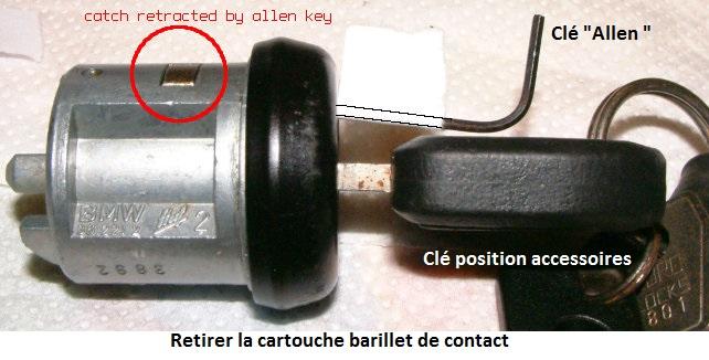 [ BMW E36 328i coupé an 1997 ] Problème neiman 32_bar10