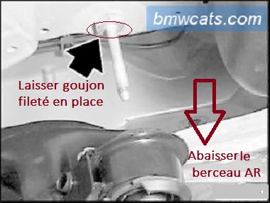 [ BMW E46 320d M47 an 1999 ] bruit venant de l'arrière, accoups à l'accélération - Page 4 33_e4615