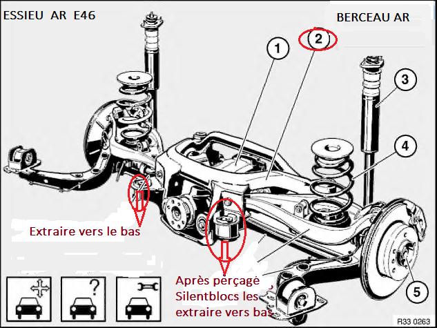 [ BMW E46 320d M47 an 1999 ] bruit venant de l'arrière, accoups à l'accélération - Page 2 33_ess11
