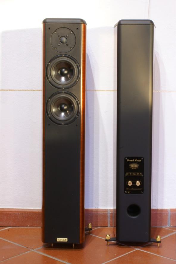 Indecisione diffusori  Opera10