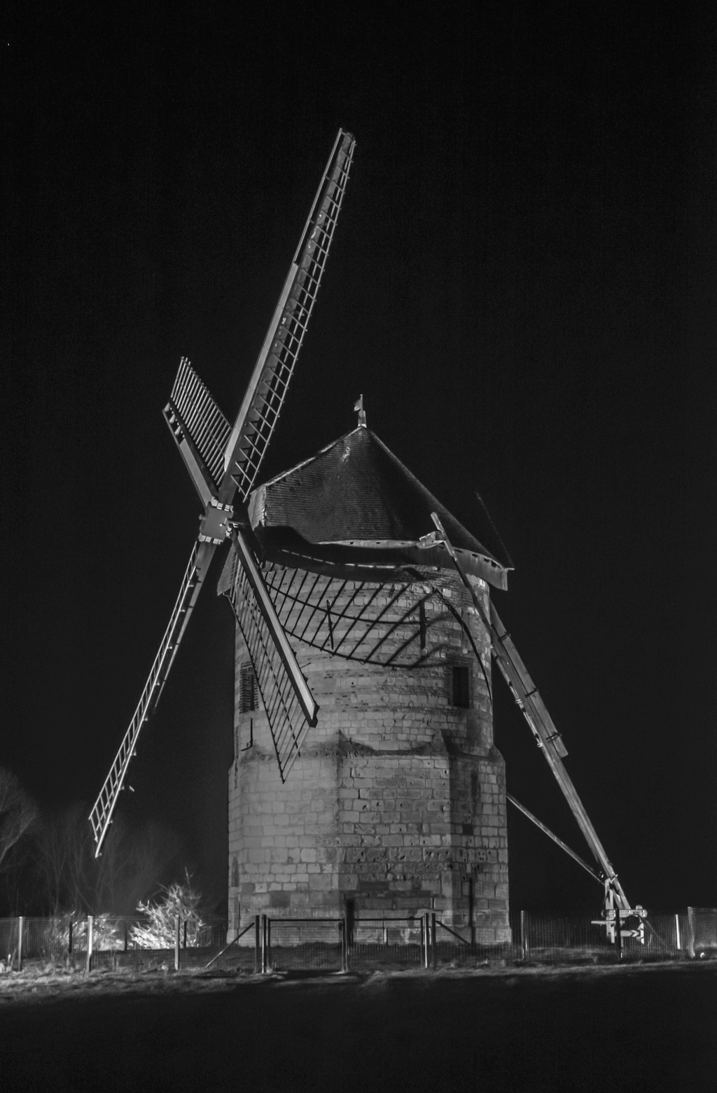 moulin de Watten Moulin12