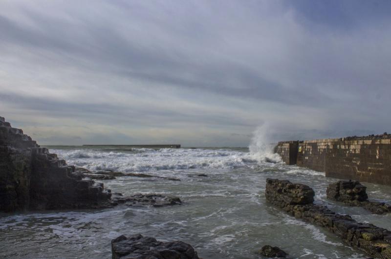 pointe de la Crêche hier Pointe21
