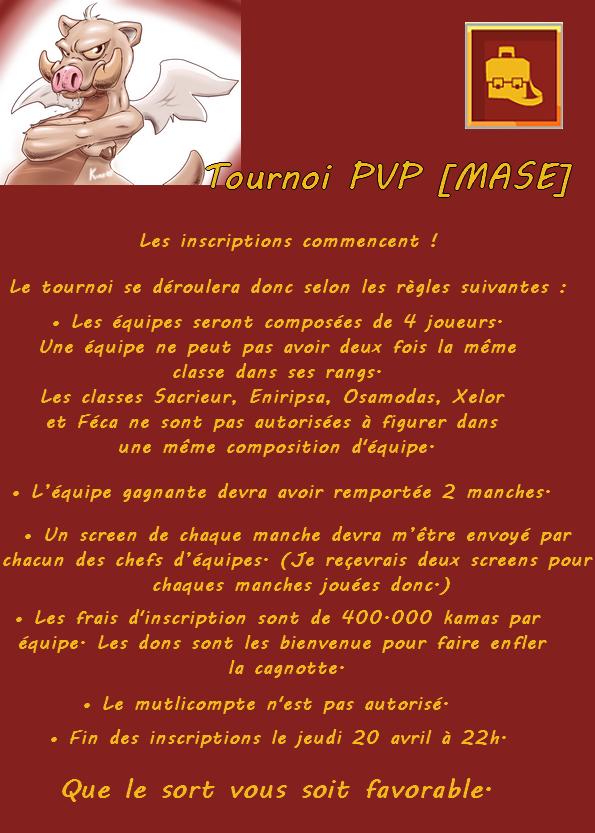 Tournoi PVP [MASE] Ryglem13