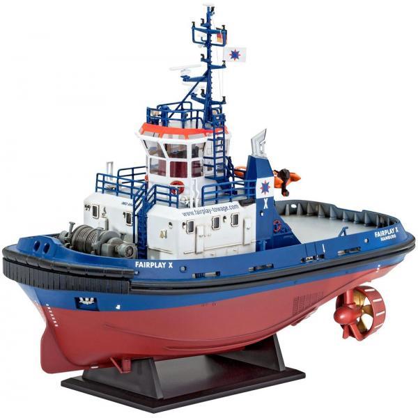 Le musée flottant Grec Maquet10