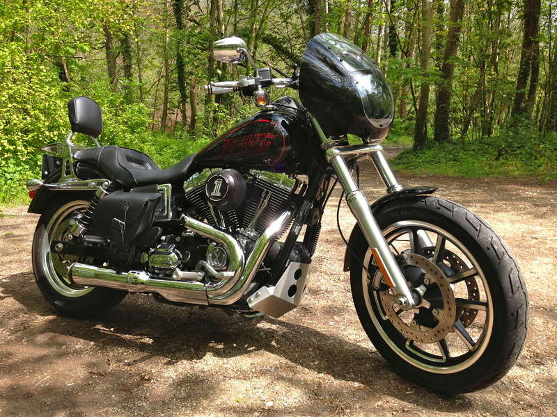 DYNA LOW RIDER ,combien sommes nous ? - Page 9 Img_0414
