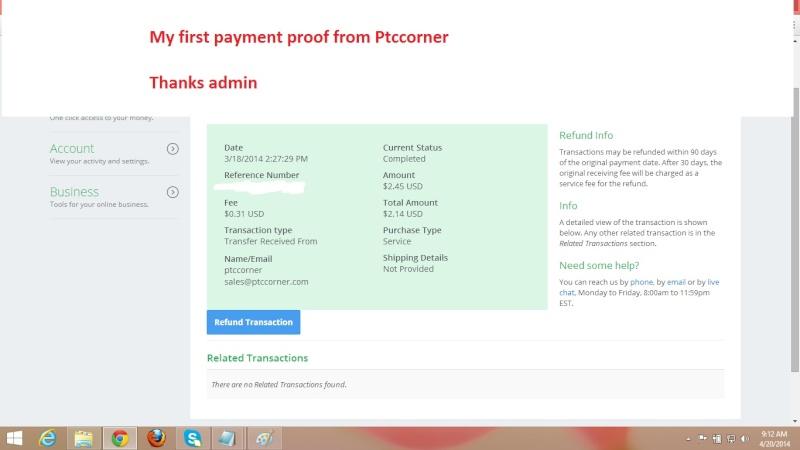 ptccorner.com Ptcc210