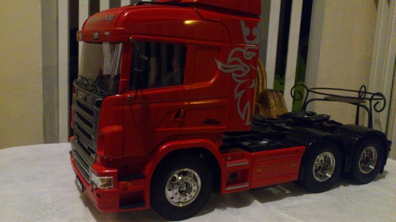 mon nouveau scania rouge Dsc_0216