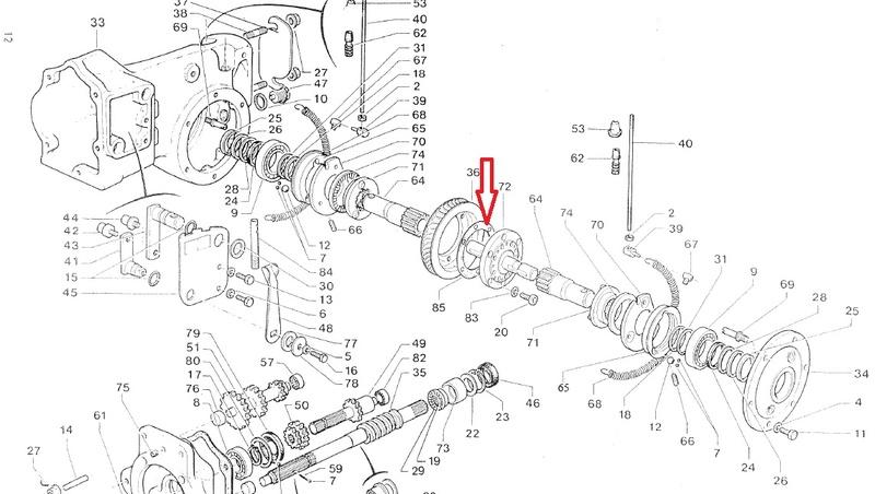 Récupération Staub 5000M - Page 2 Rondel11