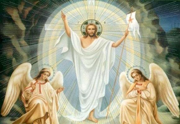 Neuvaine à saint Jude, Saint de l'espoir Resurr11