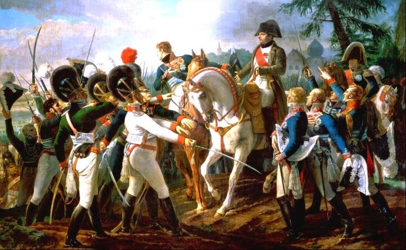 Vitrine Alain 2  Chevau-léger Polonais de la Garde 1810 MM 54 mm ) - Page 2 Abensb10