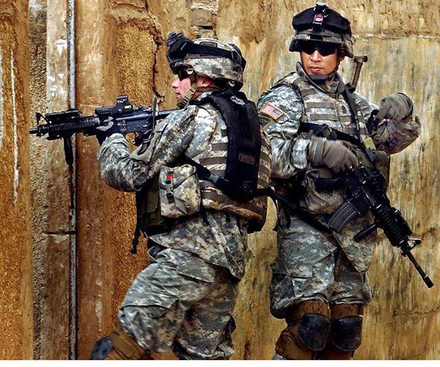 photoscope us army moderne  42807210