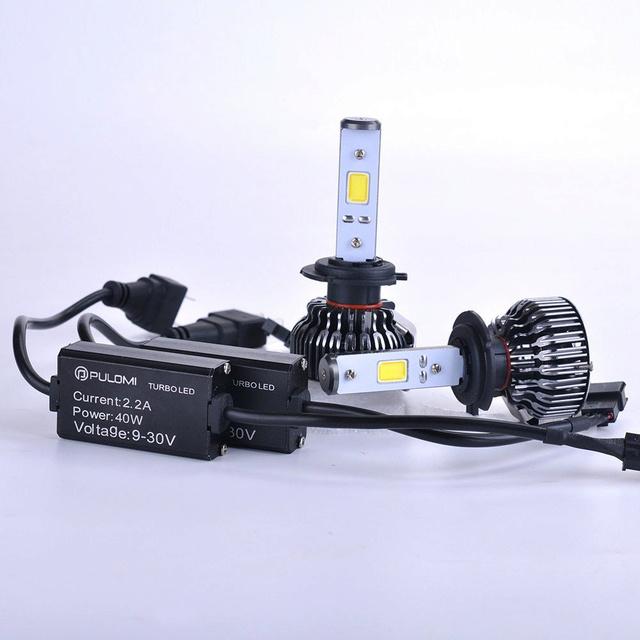 [VENDU] 2x Ampoules LED H7 S-l16010