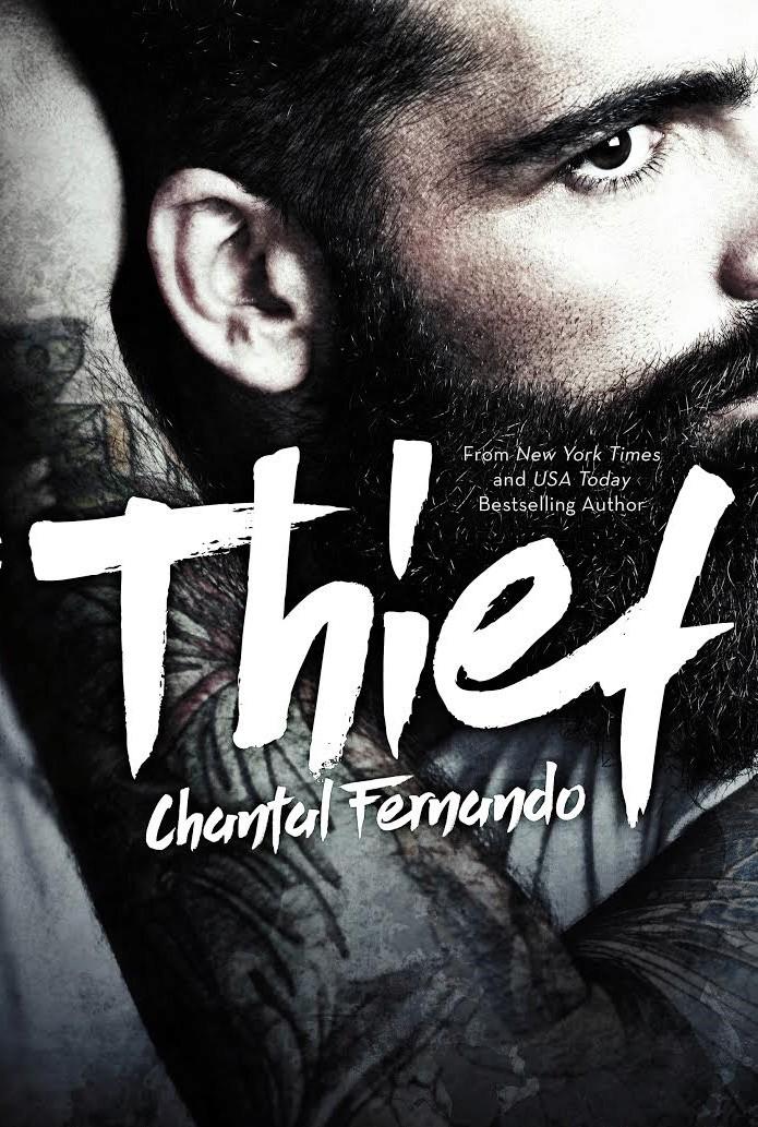Thief (Ladrón) de Chantal Fernando Grande10