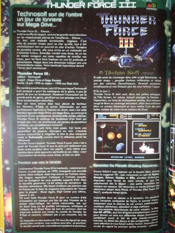 Thunder Force 3 VS Thunder Force 4 - Page 3 110