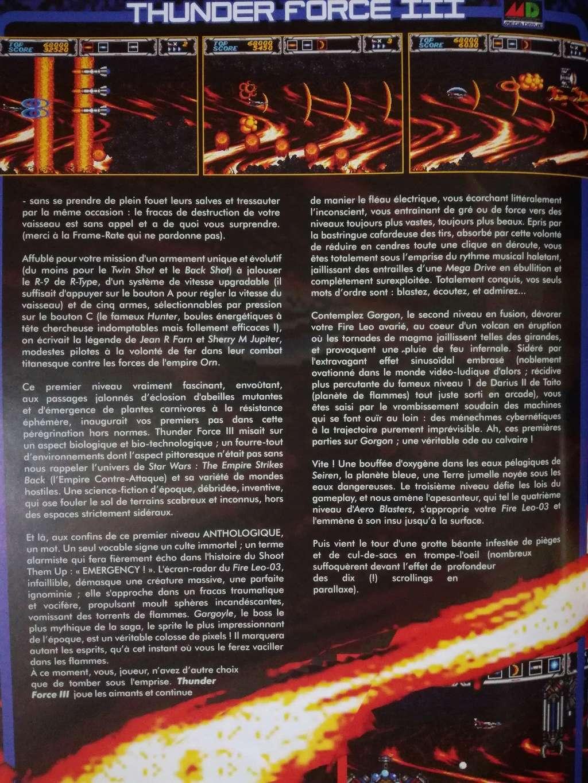 Thunder Force 3 VS Thunder Force 4 - Page 3 210