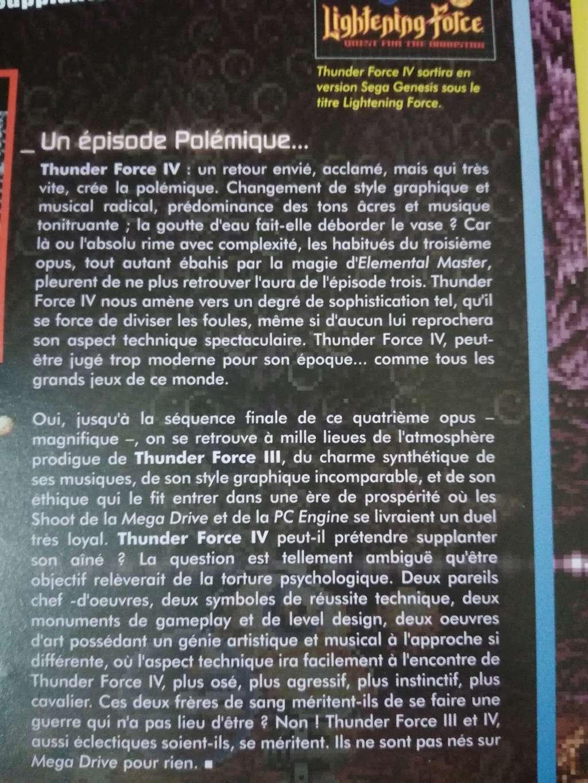 Thunder Force 3 VS Thunder Force 4 - Page 3 710