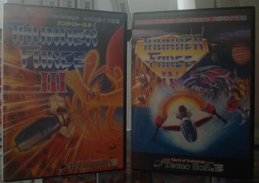 Thunder Force 3 VS Thunder Force 4 - Page 3 810