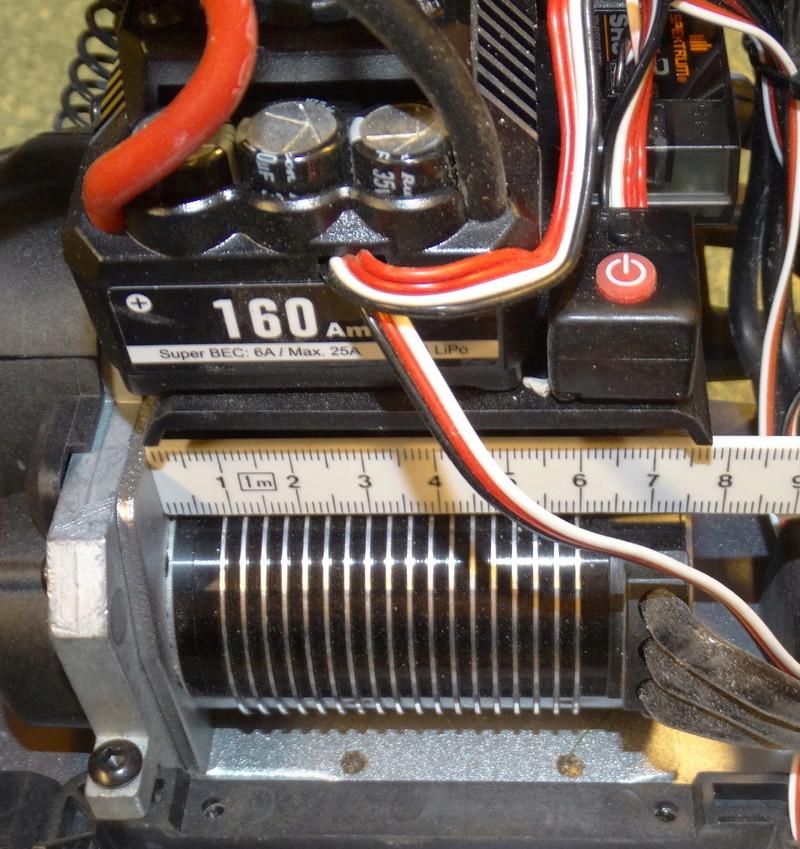 AMEWI Hammerhead V2 1:6 Brushless-Buggy 2WD mit AVC Dsc07622
