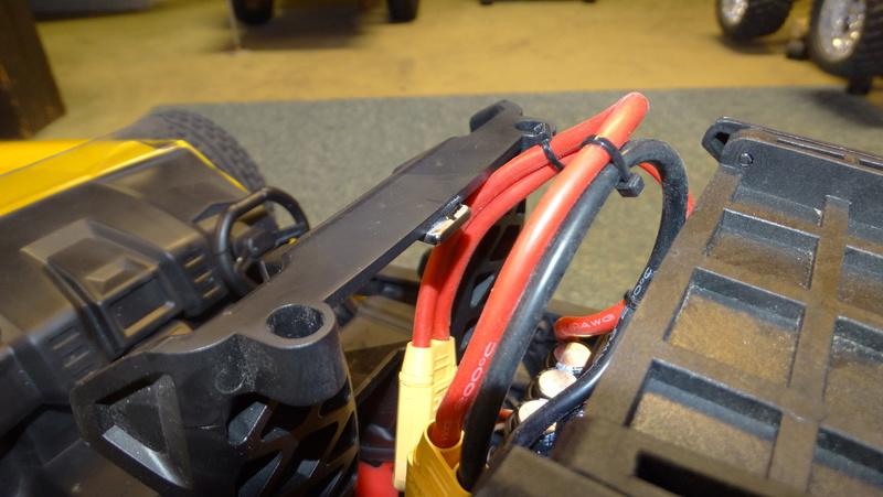 AMEWI Hammerhead V2 1:6 Brushless-Buggy 2WD mit AVC Dsc07627