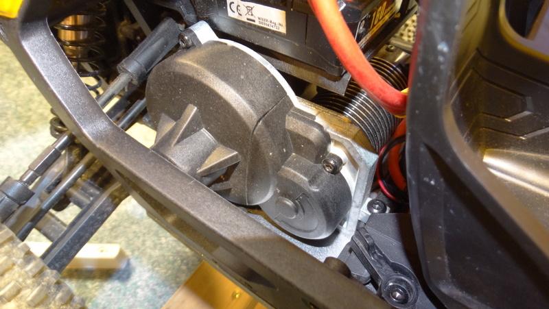 AMEWI Hammerhead V2 1:6 Brushless-Buggy 2WD mit AVC Dsc07629