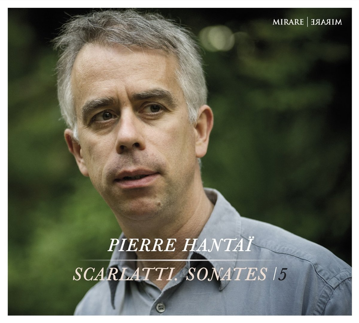 Domenico Scarlatti: discographie sélective - Page 5 71tmqq10