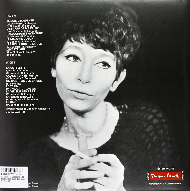 Chanson française-Playlist - Page 4 91rlxl10