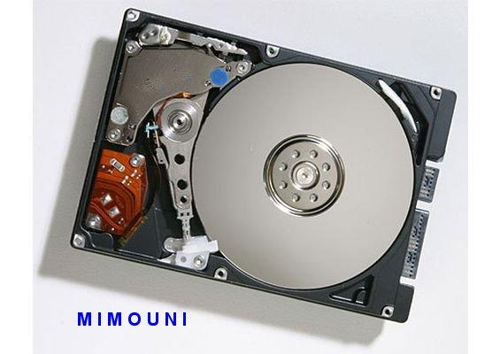 Le disquie Dur ATA , SATA, SSD, SCSI, interne, externe Mimoun11
