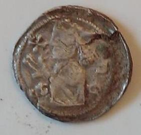 Monnaie Lorraine Evêché de ? Eveque11