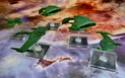 Eine weitere romulanische Expedition legt ab 711