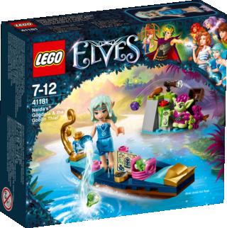 Les Tarifs officiels et Promotions LEGO® Elves 2017 41181_10
