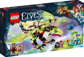 Les Tarifs officiels et Promotions LEGO® Elves 2017 41183_10
