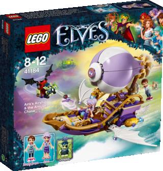 Les Tarifs officiels et Promotions LEGO® Elves 2017 41184_10