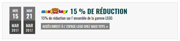 Les Tarifs officiels et Promotions LEGO® Elves 2017 Mawito10