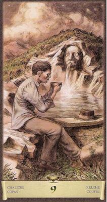 """наши - """"Описание Масти Чаш Таро Чёрный Гримуар""""  Чаши – это наши Сны. Они отображают эмоции и Элемент Воды. Гримура снов. 13372918"""