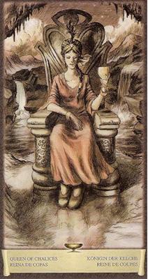 """наши - """"Описание Масти Чаш Таро Чёрный Гримуар""""  Чаши – это наши Сны. Они отображают эмоции и Элемент Воды. Гримура снов. 13372922"""